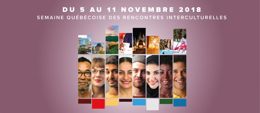 Rencontres interculturelles 2018 fontaine