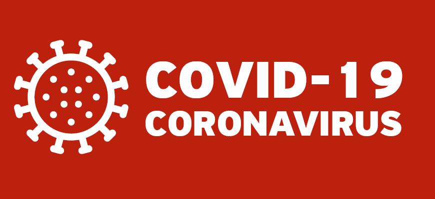 Coronavirus Covid 19 Ville De Drummondville